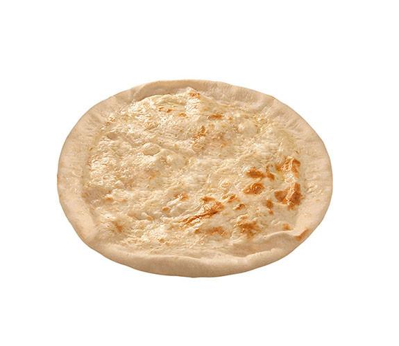 Pizza crusts